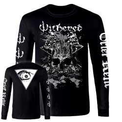 Withered - Grief Relic - Long Sleeve (Homme)