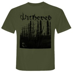 Withered - Snag - T-shirt (Homme)