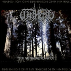Withered - The Midnight Gate - CD