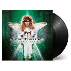 Within Temptation - Mother Earth - DOUBLE LP Gatefold