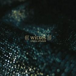 Witxes - A Fabric of Beliefs - CD DIGIPAK