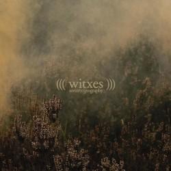 Witxes - Sorcery/Geography - CD DIGIPAK
