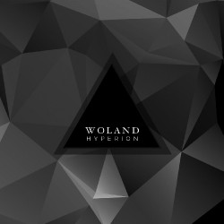 Woland - Hyperion - CD