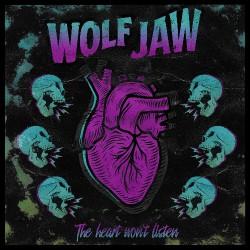 Wolf Jaw - The Heart Won't Listen - CD SLIPCASE