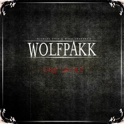 Wolfpakk - Cry Wolf - CD