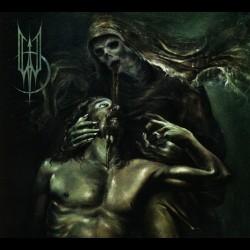 Wolves Den - Miserere - CD DIGIPAK