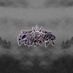 Wolves In The Throne Room - Logo Silver - METAL PIN