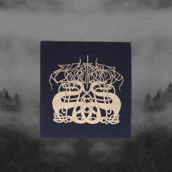 Wolves In The Throne Room - Snakes - BACKPATCH