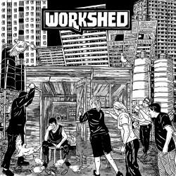 Workshed - Workshed - LP