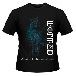 Wormed - Evolutionary Cellular Automata - T-shirt (Men)