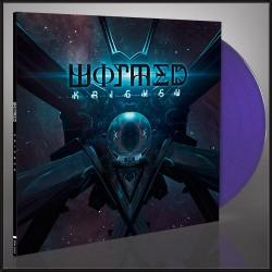 Wormed - Krighsu - LP Gatefold Coloured