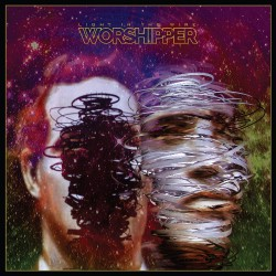 Worshipper - Light In The Wire - LP