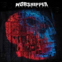 Worshipper - Shadow Hymns - CD DIGIPAK