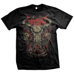 Wretched - Skeletons - T-shirt (Men)