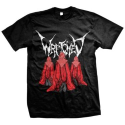 Wretched - Worship - T-shirt (Men)
