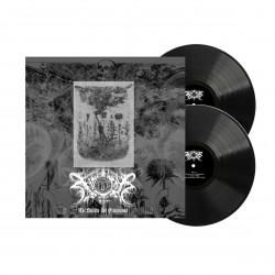 Xasthur - To Violate The Oblivious - DOUBLE LP Gatefold