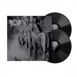 Xasthur - Xasthur - DOUBLE LP Gatefold
