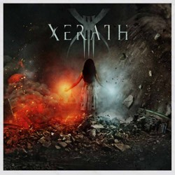 Xerath - III - CD DIGIPAK