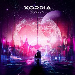 Xordia - Neolux - CD DIGIPAK