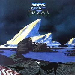Yes - Drama - LP Gatefold