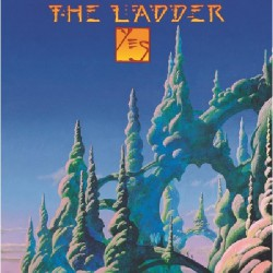 Yes - The Ladder - DOUBLE LP Gatefold