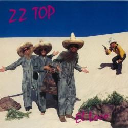 ZZ Top - El Loco - CD