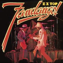ZZ Top - Fandango - CD