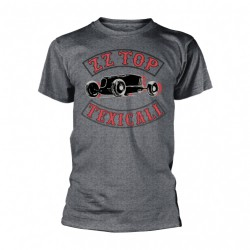 ZZ Top - Texicali - T-shirt (Homme)
