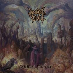 Zealot Cult - Spiritual Sickness - CD