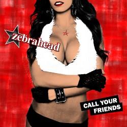 Zebrahead - Call Your Friends - CD DIGIPAK
