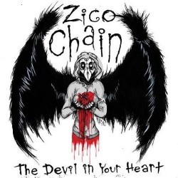 Zico Chain - The Devil in your Heart - CD