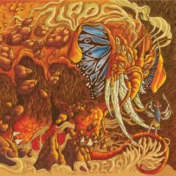 Zippo - Ode To Maximum - DOUBLE LP GATEFOLD COLOURED