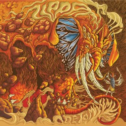 Zippo - Ode To Maximum - DOUBLE LP Gatefold