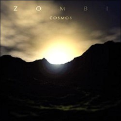 Zombi - Cosmos - CD