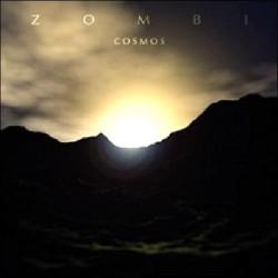 Zombi - Cosmos - DOUBLE LP Gatefold