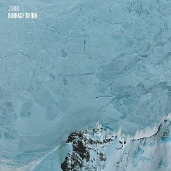 Zombi - Surface to Air - LP COLOURED