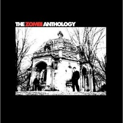 Zombi - The Zombi Anthology - CD