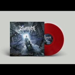 Zornheym - Where Hatred Dwells And Darkness Reigns - LP Gatefold Coloured
