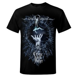 ...and Oceans - Cosmic World Mother - T-shirt (Homme)