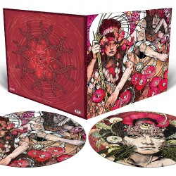 Baroness - Red Album - Double LP Picture