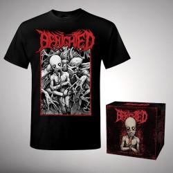 Benighted - Bundle 3 - Digibox + T-shirt bundle (Homme)