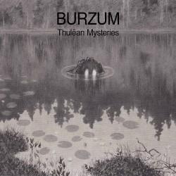 Burzum - Thulean Mysteries - DOUBLE LP GATEFOLD COLOURED