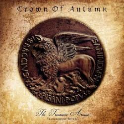 Crown Of Autumn - The Treasures Arcane - CD