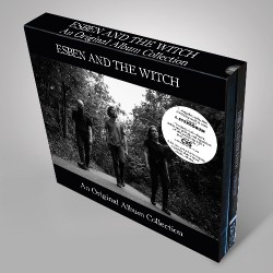 Esben And The Witch - An Original Album Collection - 2CD SLIPCASE