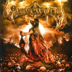 Graveworm - Diabolical Figures - CD