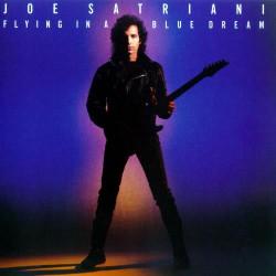Joe Satriani - Flying In A Blue Dream - CD