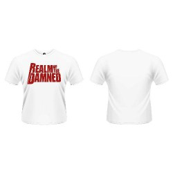 Realm Of The Damned - Realm Of The Damned 2 - T-shirt (Men)
