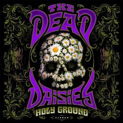 The Dead Daisies - Holy Ground - DOUBLE LP GATEFOLD COLOURED