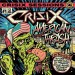 Crisix - Crisix Session #1 : American Thrash - LP COLOURED