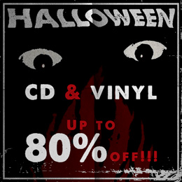 Halloween offers from 2.99€!